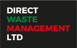 Direct Waste Management Limited Peterhead Aberdeen Aberdeenshire North East Scotland Second Logo